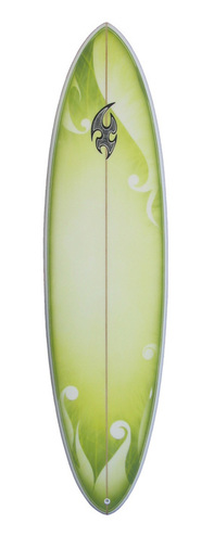 KIWI Model Surfboard thirdworldsurfboards